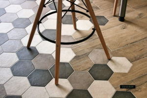 carrelage-octogonal-imitation-parquet